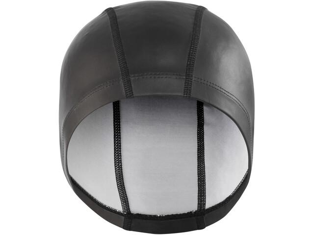 TYR Silicone Comfort Swimming Cap black